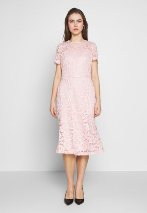 KAMI DRESS - Day dress - pink macaron
