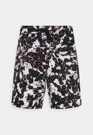 PARKS EW SHORT 18 - Shorts - primer white
