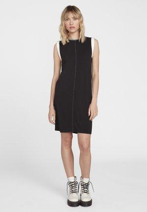 IVOL 2 DRESS - Day dress - black