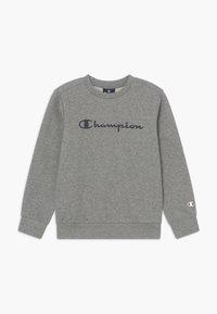 Champion - LEGACY AMERICAN CLASSICS  - Mikina - mottled grey - 0