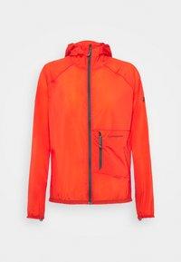 Peak Performance - VISLIGHT WINDJACKET - Outdoor jacket - super nova - 0