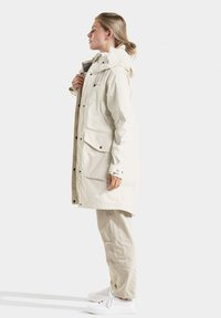 Didriksons - Parka - shell white - 4