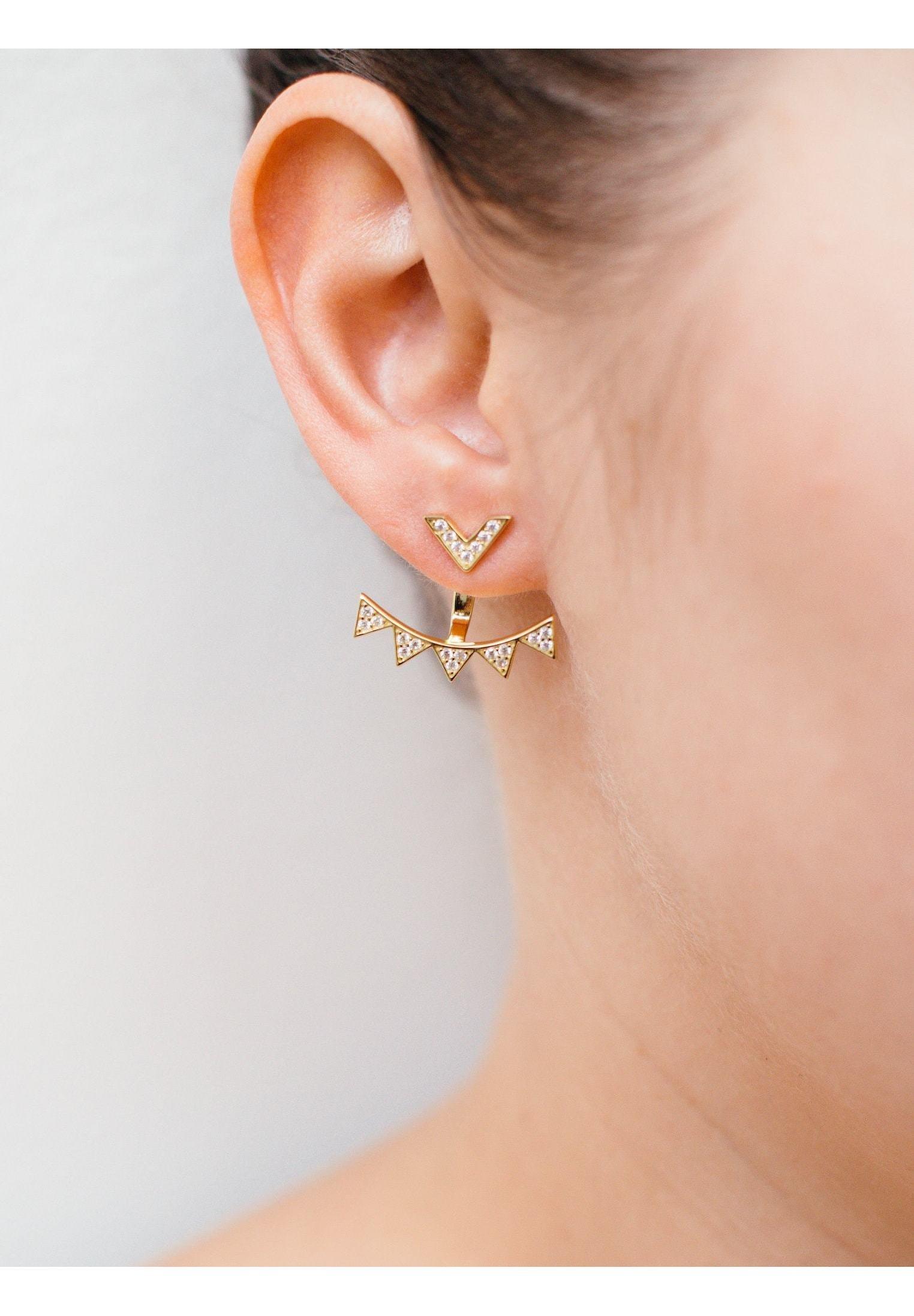 Arion Jewelry Ohrringe - Roségold/roségoldfarben