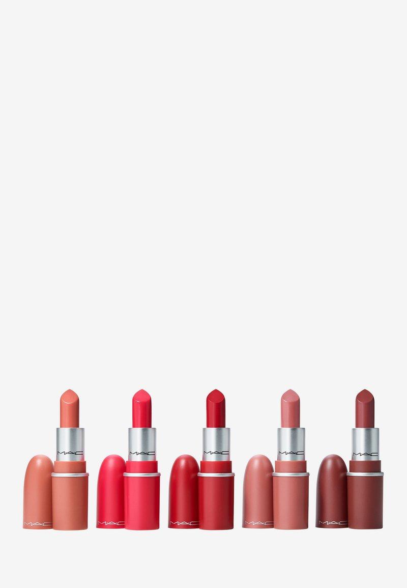 MAC - A HINT OF HOLLYWOOD MINI LIPSTICK KIT - Lip palette - -