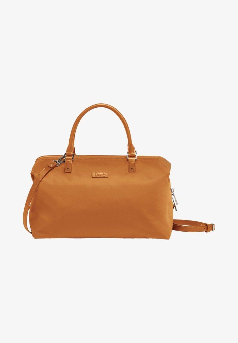 Lipault - Handbag - clay