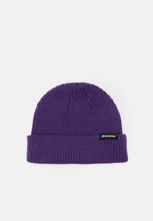 WOODWORTH UNISEX - Gorro - deep purple