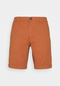 Selected Homme - SLHCHESTER FLEX CAMP - Shorts - sierra - 3