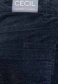 Cecil - Straight leg jeans - blau - 5