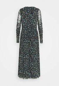 Bruuns Bazaar - ETOILE ICONIC DRESS - Maxi dress - dark blue - 7
