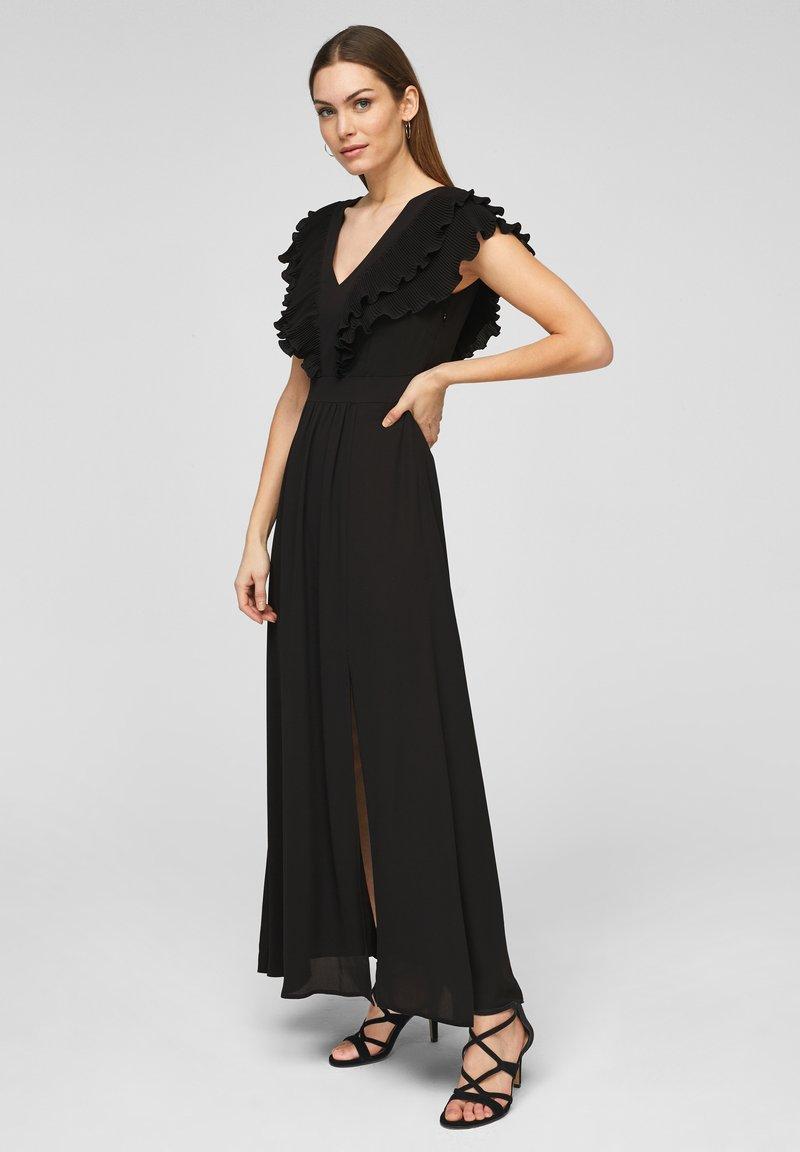 s.Oliver BLACK LABEL - Occasion wear - true black
