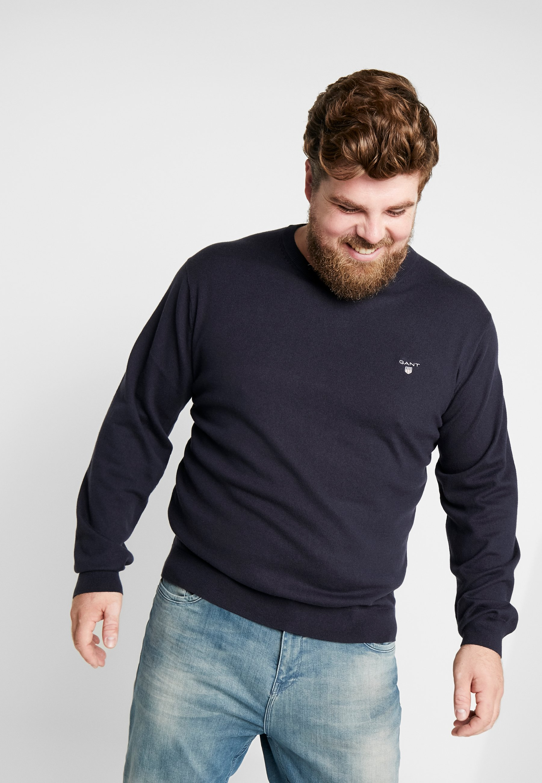 Homme CREW - Pullover