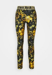 Versace Jeans Couture - Leggings - nero - 0