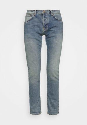 GRIM TIM - Slim fit jeans - blue meadow