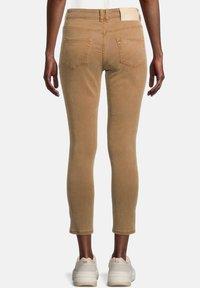 Cartoon - Jeans Skinny Fit - classic nougat - 2