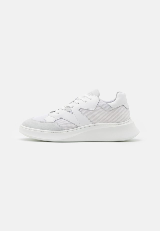 MANHATTAN - Sneakers basse - white