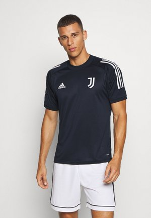 JUVENTUS AEROREADY SPORTS FOOTBALL - Club wear - legink/orbgry