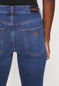 Guess - Bootcut jeans - sheffield - 3