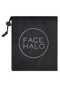Face Halo - FACE HALO ACCESSORIES - Huidverzorgingsset - black/white - 3