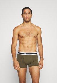 Ellesse - LORANO 5 PACK - Pants - multicoloured - 4