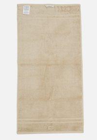 GANT - PREMIUM TOWEL - Other - dry sand - 1