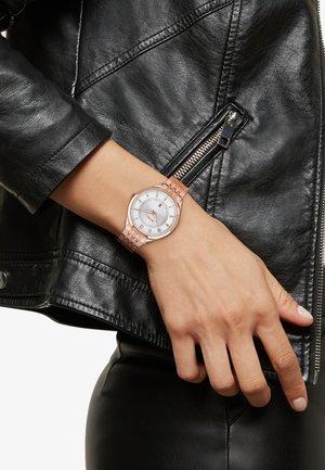 ARBITER  - Watch - oro rosa/argento