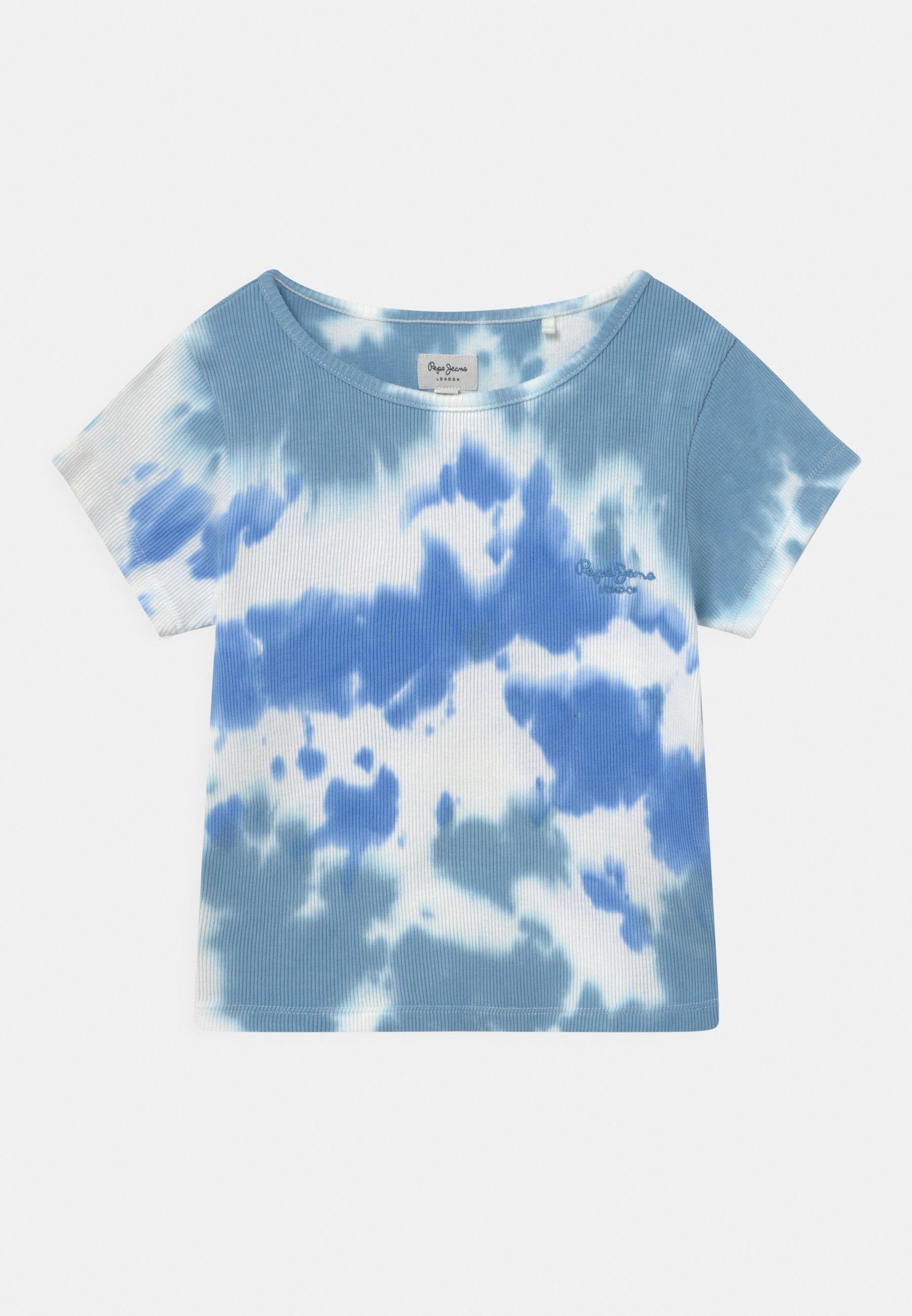Kids ANITA - Print T-shirt
