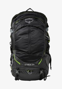 Osprey - STRATOS - Tourenrucksack - black - 1