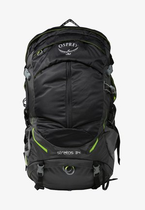 STRATOS - Backpack - black