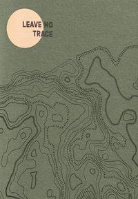 Faguo - DARNEY UNISEX  - Mikina - leaf green - 2