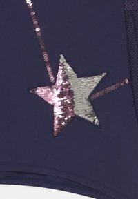happy girls - SEQUIN 2 PACK - Jersey dress - navy - 2