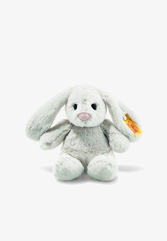 Cuddly toy - hellgrau