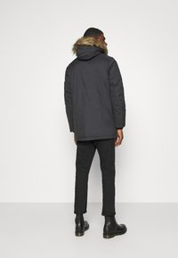 Jack & Jones - Winter coat - dark grey melange - 2
