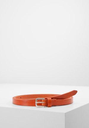 Belte - orange