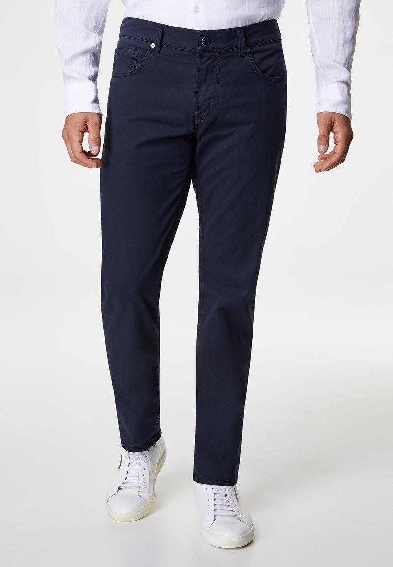 Baldessarini - Trousers - marine
