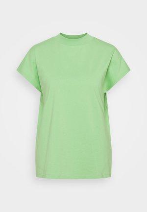 PRIME - Basic T-shirt - light green