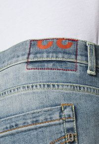 Dondup - GEORGE PANT - Slim fit jeans - blue - 4