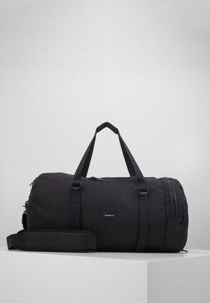 HANNES - Sportstasker - black