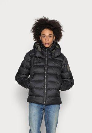 WHISTLER - Winter jacket - namic lite black
