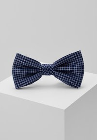 Tommy Hilfiger - MICRO DESIGN BOWTIE - Butterfly - blue - 0