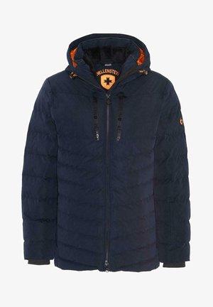 CARMENERE - Winter jacket - dark blue