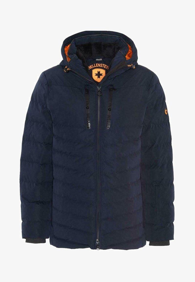 Wellensteyn - CARMENERE - Winter jacket - dark blue