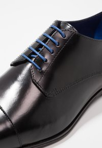 Azzaro - REMAKE - Smart lace-ups - noir - 6