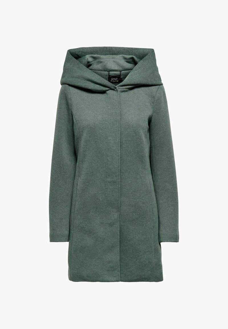 ONLY - ONLSEDONA  - Classic coat - balsam green