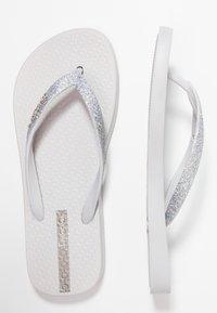Ipanema - LOLITA - Flip Flops - grey/grey light - 3