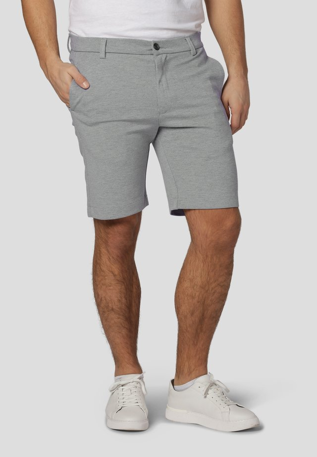 LINCOLN  - Shorts - lt.grey mix