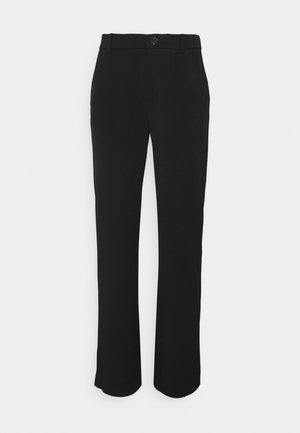 ONLEMILY MIRO PANT - Trousers - black