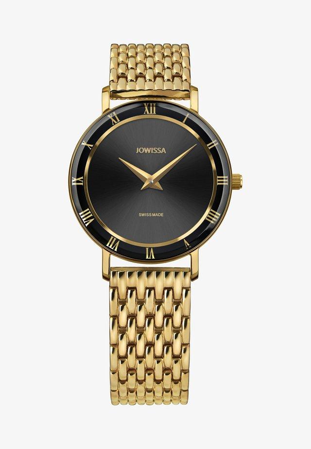 ROMA SWISS - Horloge - schwarz