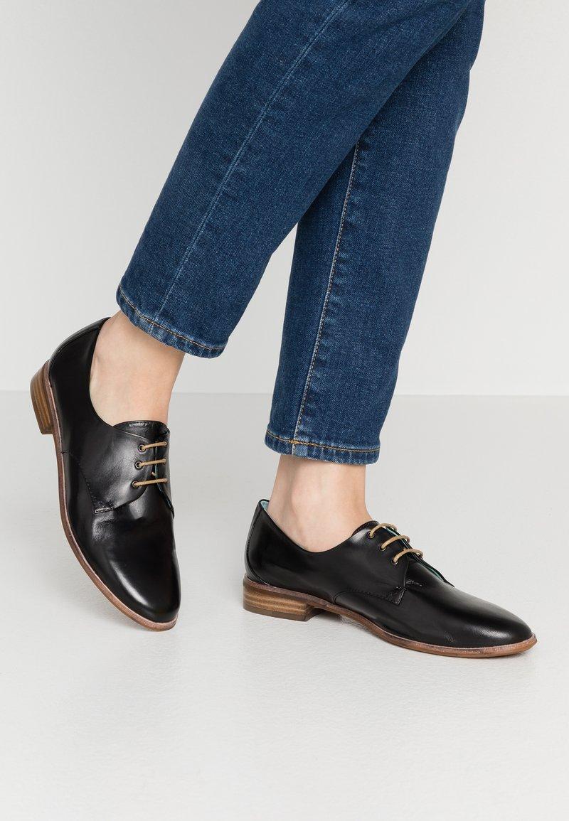 Everybody - Zapatos de vestir - nero