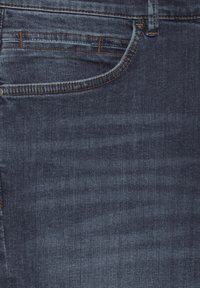 Casual Friday - Slim fit jeans - denim mid blue - 6