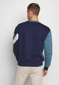 Umbro - Sweatshirt - stellar/medieval blue - 2